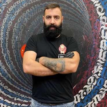 Oleg Ciornea